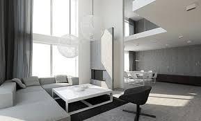 minimalist living modern small modern living room design