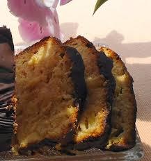 auchwas ananas marzipan cake