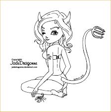 Coloriage Aladdin Et Jasmine Coquet Diablesse By Jade Dragonne