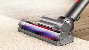 Dyson Hard Floor Tool V6 by The Dyson Big Ball Vacuum
