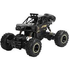100 Monster Truck Remote Control Hot Discount 90fc4 4WD High Speed Vehicle