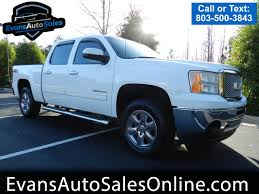 100 Used Trucks For Sale In Charlotte Nc 2011 GMC Sierra 1500s For In NC Autocom