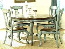 Medium Size Of Rustic Wood Dining Room Chairs Distressed Black Set Table And Uk Grey Delightful