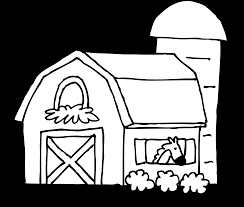 Cute Barn Coloring Page Free Clip Art - Clipartix Cartoon Red Barn Clipart Clip Art Library 1100735 Illustration By Visekart For Kids Panda Free Images Lamb Clipart Explore Pictures Stock Photo Of And Mailbox In The Snow Vector Horse Barn And Silo 33 Stock Vector Art 660594624 Istock Farm House Black White A Gray Calf Pasture Hit Duck