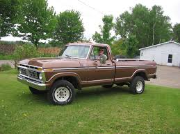 Daverpat 1977 Ford F150 Regular Cab Specs, Photos, Modification Info ...