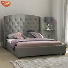 Mercer41 Robert Upholstered Bed Frame & Reviews