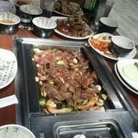 Picnic Garden Korean Bbq Menu All The Best Garden In 2018