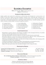 Professional Profile For Resume Awesome Pictures Of Examples Nursing