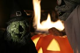 Scary Halloween Riddles For Adults by October Half Term Spooky Fun For All The Family Keepers Cottages
