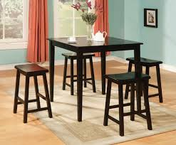 Full Size Of Furnituremarvelous 5 Piece Dining Set Galvanized Metal Top Table Rustic