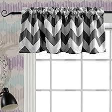 Sweet Jojo Chevron Curtains by Amazon Com Sweet Jojo Designs Black And White Chevron Collection