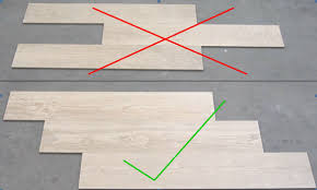large format tile design and installation issues dalene flooring