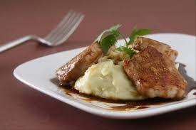 comment cuisiner le filet mignon de porc recette de filet mignon de porc laqué au miel et aux 5 épices
