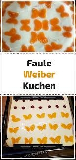 faule weiber kuchen 1k rezepte
