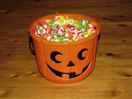 Halloween Candy Tampering by Drugs In Halloween Candy
