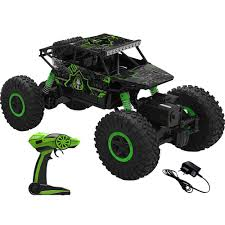 100 Rock Crawler Rc Trucks Waterproof Remote Controlled RC Monster Truck 4 Wheel