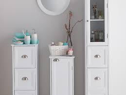 bathroom cabinets slim storage cabinet for bathroom floor