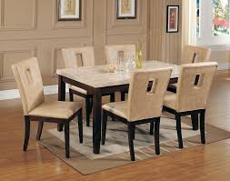 Dining Room Chairs Walmart Canada by The Topline 7 Piece Dining Set Walmart Canada Regarding Room