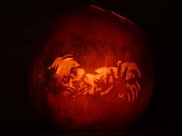 Walking Dead Halloween Pumpkin Carving Patterns by Pumpkin Carving Patrick R Gill