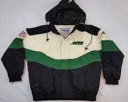 Coat Rare Nhl S Grunge Sweater Slouchy Unisex Cozy Vintage 90s Clothing Mens
