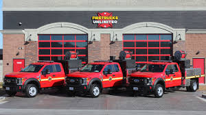 100 Fire Trucks Unlimited Trucks