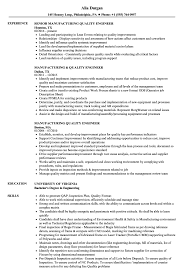 Manufacturing Quality Engineer Resume Samples | Velvet Jobs Resume For Quality Engineer Position Sample Resume Quality Engineer Sample New 30 Rumes Download Format Templates Supplier Development 13 Doc Symdeco Samples Visualcv Cover Letter Qa Awesome 20 For 1 Year Experienced Mechanical It Certified Automation Entry Level Twnctry Best Of Luxury Daway Image Collections Free Mplates