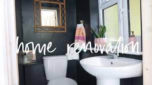 100 Victorian Home Renovation Painting Decorating And A Bathroom Makeover