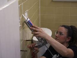 simple how to cover bathroom tile with wainscoting 49 awesome to