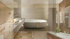 badezimmer putzen badezimmer fliesen braun creme