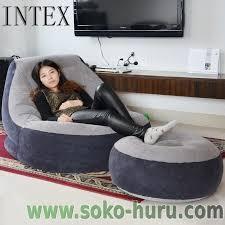 Intex Inflatable Sofa Bed by Soko Huru D U0026t Collections Ltd