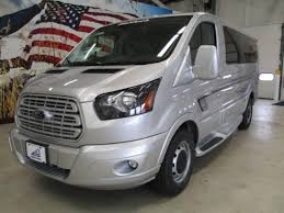 2015 Ford Transit Vehicle Photo In Neenah WI 54956