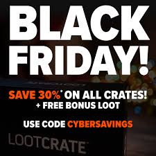 Loot Crate On Twitter: