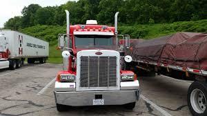 100 Arnold Trucking 05 Peterbilt And 51ft Stepdeck Trl For Sale Mercer Transportation