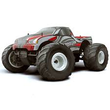 100 Monster Trucks Rc HSP 9411188022 110 Red 24Ghz Electric 4WD Off Road Brontosaurus