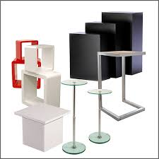Retail Store Display Fixtures
