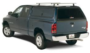100 Commercial Truck Cap LEER S ADDON AUTO