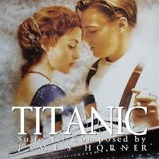 James Horner The Sinking by Música De Cine Bandas Sonoras De Películas Titanic