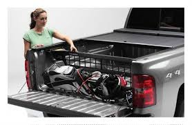 100 Truck Bed Cargo Management Manager Rolling Divider Daves Tonneau Covers