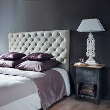 chambre avec tete de lit comment fabriquer une tête de lit 3 tutoriels