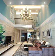 Best Paint Colors For A Living Room by Paint Colors For High Ceiling Living Room Best Paint Colors For