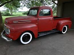 1950 Ford F1 | Hot Rods | Pinterest | Trucks, Ford Trucks And Ford 1950 Ford F1 For Sale 2167159 Hemmings Motor News Pickup Truck F150 Hotrod 51 52 53 54 Marvs50 Regular Cabs Photo Gallery At Cardomain Fordf1 Pickup Red Wallpaper 1664x936 1036753 Truck The Hamb F3 Schott Wheels In Lutz Fl 98rc332685 F100 Sale Classiccarscom Cc1078567 Review Rolling The Og Fseries Trend Canada Gorgeous From Pa Cmw Trucks 491950 Ford Truck Title In Hand