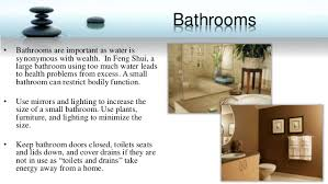 Plants In Bathroom Feng Shui by Staging For Feng Shui