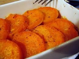 comment cuisiner des patates douces comment cuisiner la patate douce table stylish comment