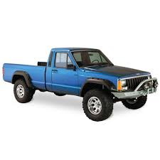 1984-2001 Jeep Cherokee XJ Cut-Out Style Fender Flare 2 Doors- Front ... 2005 Jeep Tj Rubicon 57l Truck Hemi 545rfe Ca Emissions Legal Kit Mpc Jeep Commando Mountn Goat 125 Scale Model Car Truck Kit New Wrangler Pickup Cversion Exceeds Mopars Sales Expectations Making Your Own Survival Camper Adventure Carchet Universal Winch Wireless Remote Control 12v 50ft For Omurtlak76 Puts 5499 Price Tag On Jk8 For 4x4 Honcho Original 7313 Revell Opened Kits Zone Offroad 412 Suspension System J29n