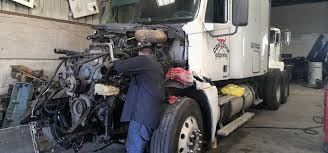 Diesel Truck Repair Shop Edinburg - Truck Repair Edinburg | US 281 ...