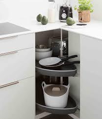 cuisine d angle meubles de cuisine comment aménager un angle mobalpa