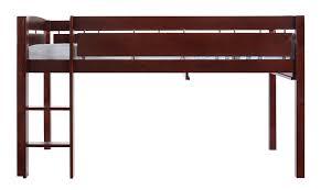 bedroom lofted queen bed bunk bed with desk walmart full over