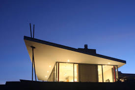 100 Contemporary Summer House By Pacific Environments Home Reviews