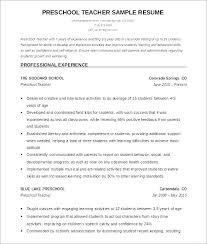 Strong Resume Objective Best Objectives Examples Great Resumes Format For Teachers