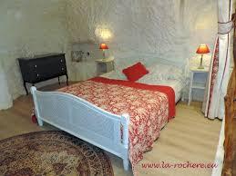 chambres d hotes troglodytes la chambre d hôte troglodyte du vigneron appréciée pour charme